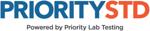 Priority STD Testing logo