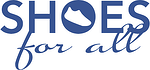 Shoes for All logo