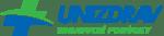 Unizdrav cz/sk/hu logo