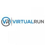 VirtualRun logo