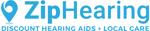ZipHearing logo