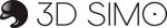 3Dsimo COM logo