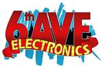 6Ave logo