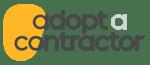 Adopt A Contractor logo