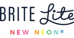 Brite Lite New Neon logo