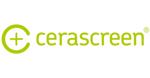 Cerascreen - UK logo