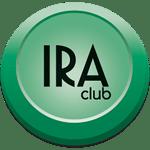 IRA Club logo