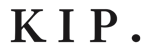 KIP . Sleepwear logo