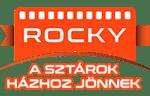 Rocky.hu logo