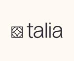Talia Jewelry logo
