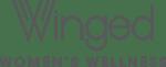 Winged Wellness logo