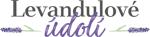 Levanduloveudoli logo