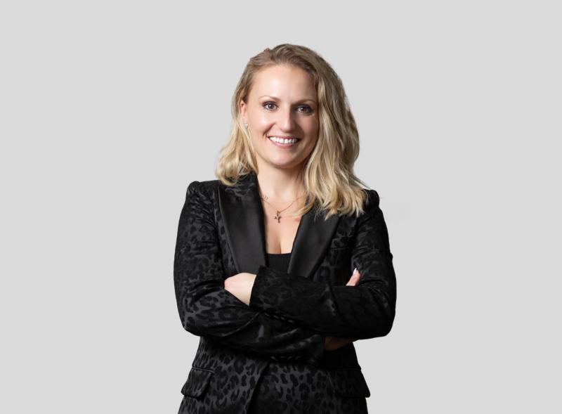 Amalia Thomas