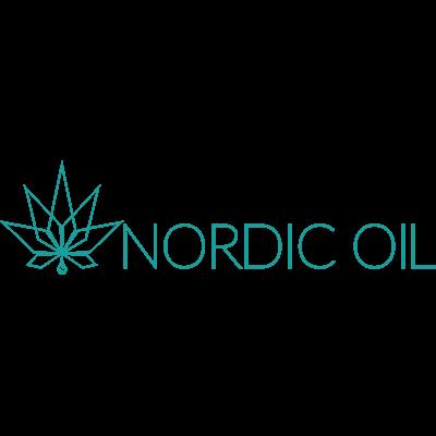 Nordic Oil CBD