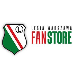 Legia Warszawa FanStore PL