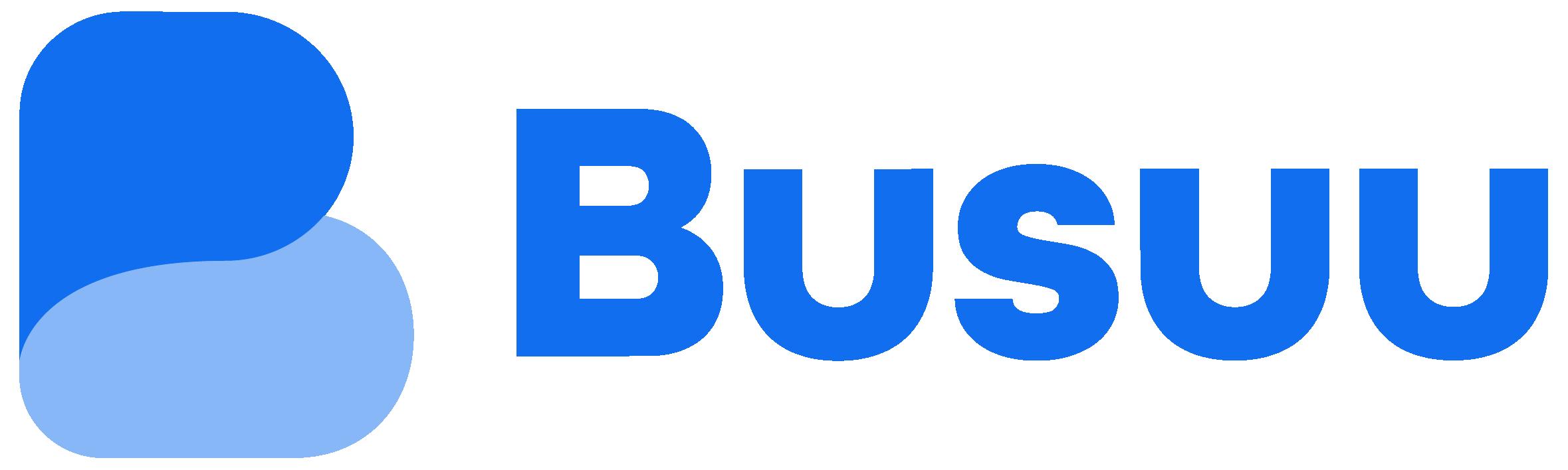Busuu