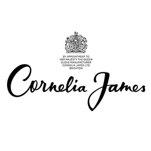 Cornelia James