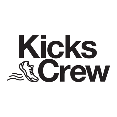 KicksCrew Sneakers