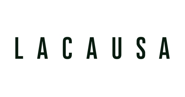 LACAUSA Clothing