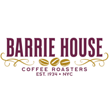 Barrie House Coffee Roasters