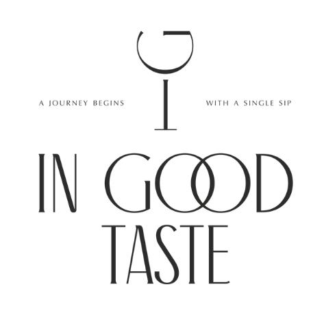 In Good Taste Wines
