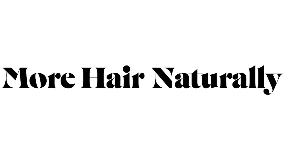 More Hair Naturally