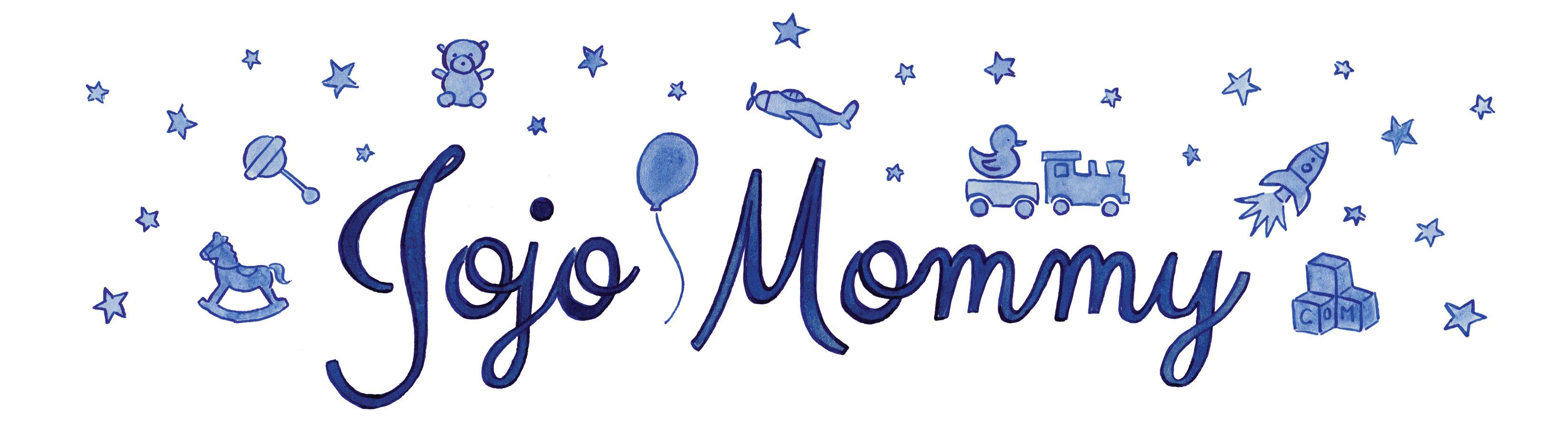 JoJo Mommy